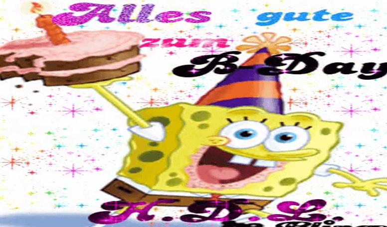 videos de cumpleaños para ninos