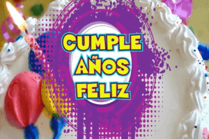 Videos de Cumpleanos para WhatsApp